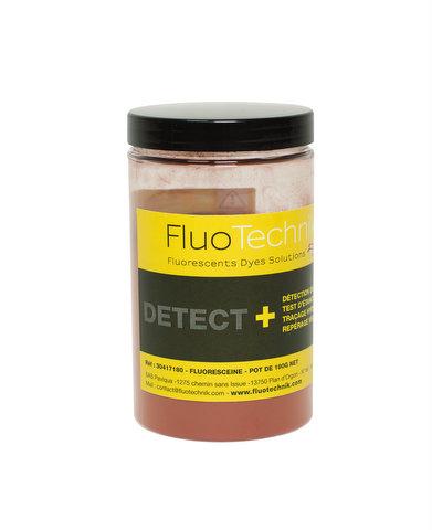traceur jaune fluorescent uv pour leau en poudre pour dtection de fuite et test - Colorant Fuite Piscine
